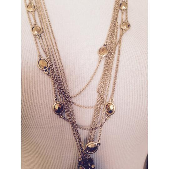 Lucky Brand Necklace Only! Additional Matching Pieces Sold Seperately. Image 2