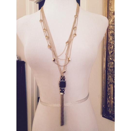 Lucky Brand Necklace Only! Additional Matching Pieces Sold Seperately. Image 4