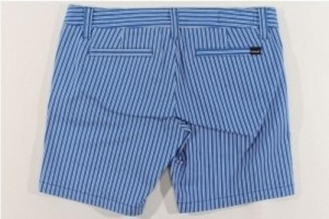 Hurley Shorts Blue striped