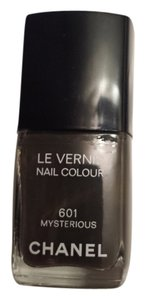 Chanel Chanel Nail Polish Mysterious 601