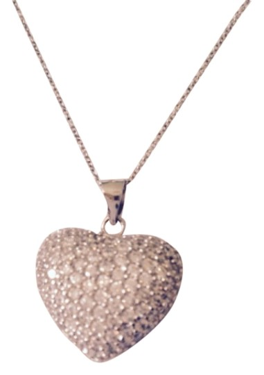 Preload https://item5.tradesy.com/images/silver-embellished-by-leecia-necklace-4970149-0-0.jpg?width=440&height=440