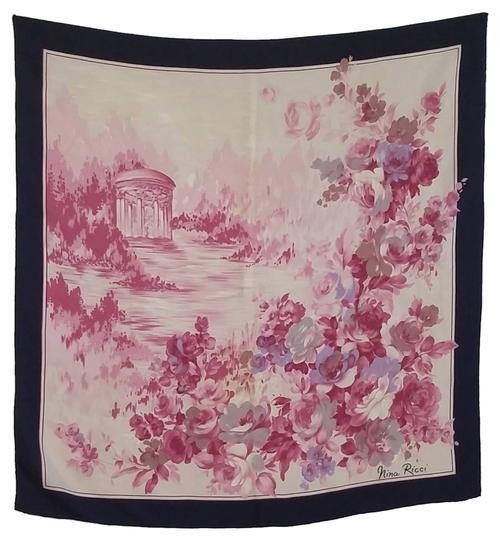 Preload https://item2.tradesy.com/images/nina-ricci-large-silk-vintage-scarf-by-nina-ricci-4970551-0-0.jpg?width=440&height=440