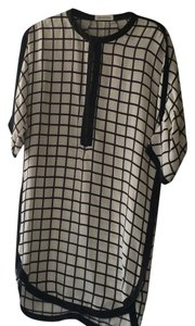 Isabel Marant Shift Office Office Wear Linen Day-to-night Designer Barney's Dress