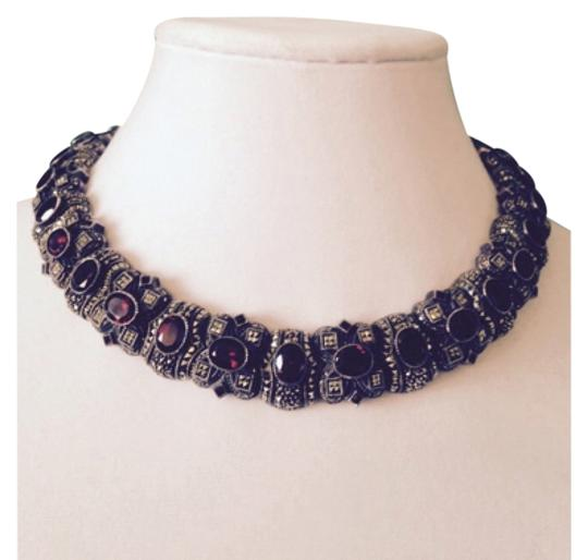 Preload https://item4.tradesy.com/images/redsilver-only-matching-pieces-sold-seperately-necklace-4971523-0-0.jpg?width=440&height=440