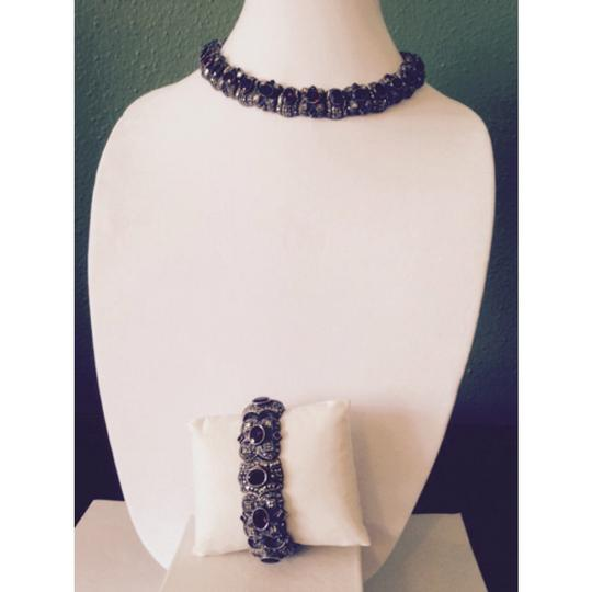 J J for Embellished by Leecia JJ for Embellished by Leecia Necklace Only! Matching Pieces Sold Seperately