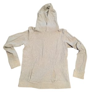 J.Crew J.Crew Hooded Sweatshirt with Front Pockets