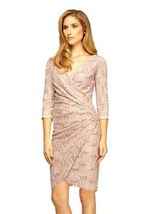 Alex Evenings Antique Rose 112902 Dress