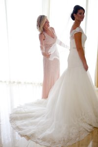 Justin Alexander 8708 Wedding Dress