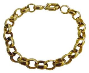 Veronese Collection Veronese(R) Collection Rolo Bracelet Size 7 1/2