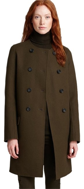 Preload https://item4.tradesy.com/images/vince-brown-military-style-felt-pea-coat-size-8-m-4978198-0-0.jpg?width=400&height=650