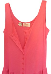 esquel sports short dress pink on Tradesy