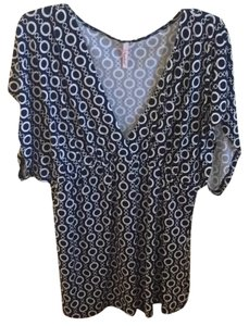Lipstick Killers Collection Tunic