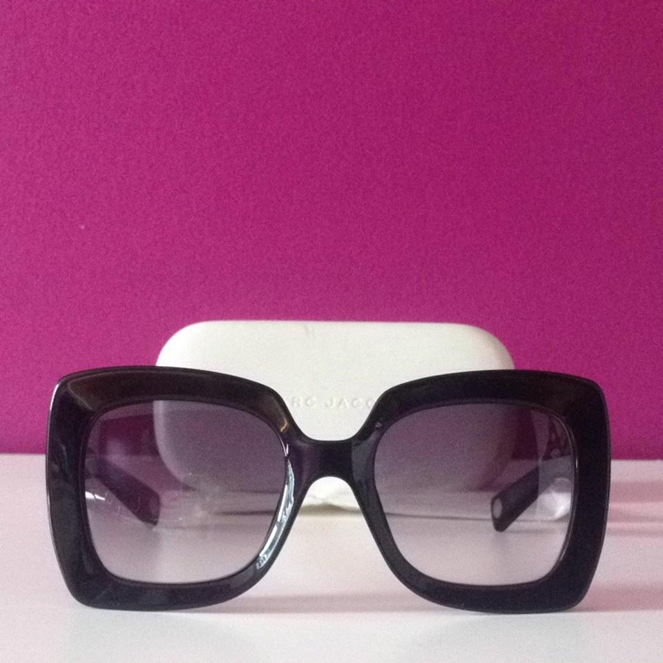 Marc Jacobs Marc Jacobs Mj486 S Runway Oversized Square