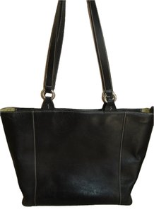 Banana Republic Tote in black