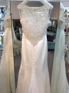 Casablanca 2193 Wedding Dress