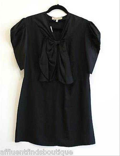 Preload https://item5.tradesy.com/images/see-by-chloe-shift-dress-black-4981039-0-0.jpg?width=400&height=650