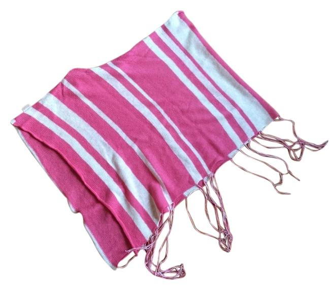 Preload https://item4.tradesy.com/images/hollister-pink-white-striped-ponchocape-size-os-one-size-4981093-0-0.jpg?width=400&height=650