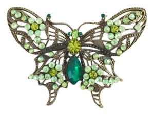 Other Large Butterfly Brooch