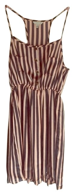 Forever 21 short dress 21 Heritage Heritage By 21 Striped Stripes on Tradesy