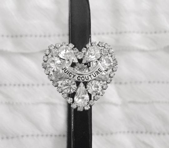 Juicy Couture Juicy Couture Heart Hair Band