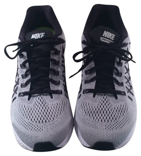 Nike Black, white, grey Athletic