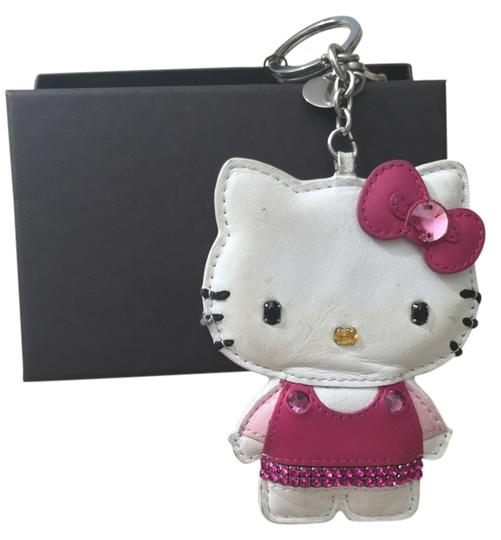 Swarovski Swarovski Hello Kitty Edition Keychain
