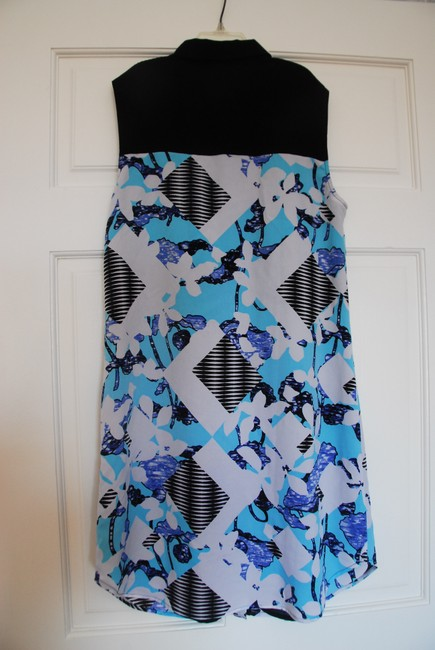 Target short dress Blue Peter Pilotto for Target Limited Edition Rare Shirt on Tradesy