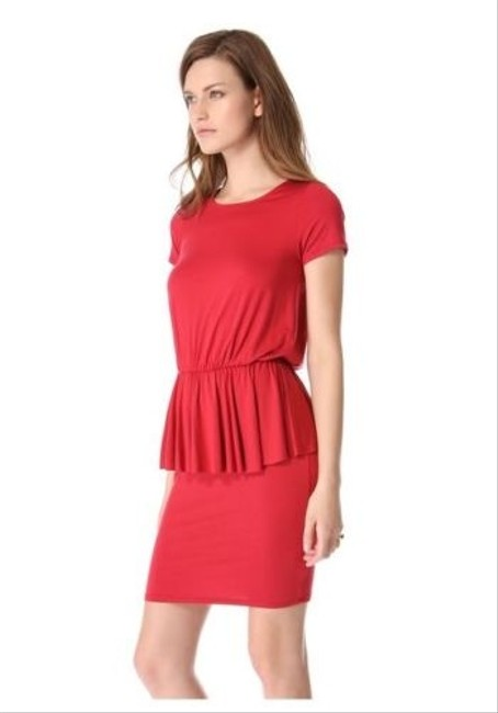 Rachel Pally short dress Red on Tradesy