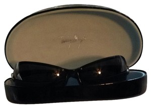 Thierry Mugler Thierry Mugler Sunglasses And Case