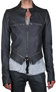 Gareth Pugh Leather Jacket