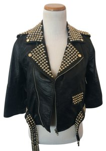Varga Leather Jacket