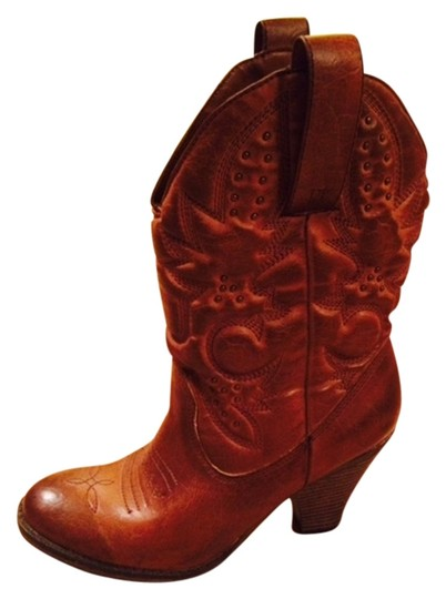 Preload https://item3.tradesy.com/images/mia-brown-boots-4983802-0-0.jpg?width=440&height=440
