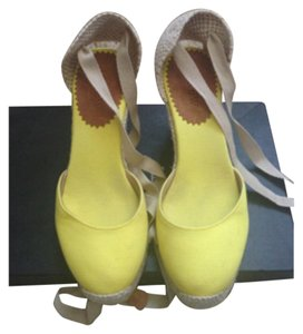 J.Crew Lemon Wedges
