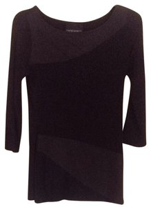 Cynthia Rowley T Shirt Black