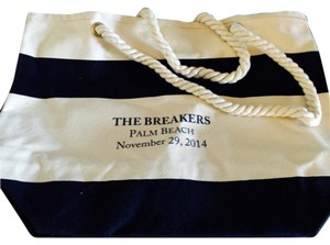 Breakers palm beach Tote
