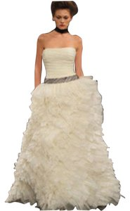 Rivini Wedding Dress From Her Fall 2011 line. Dress