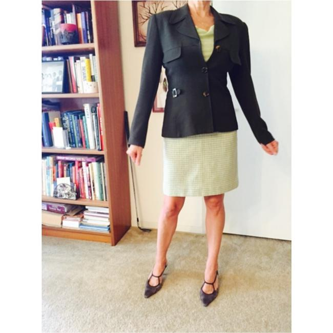 Moda Italiana Hunter green Blazer