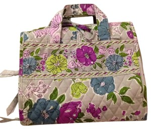 Vera Bradley Watercolor Travel Bag