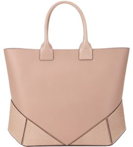 Givenchy Tote in Nude / Blush