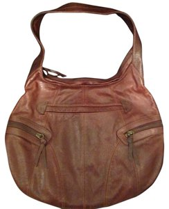 Wilsons Leather Genuine Leather Hobo Bag