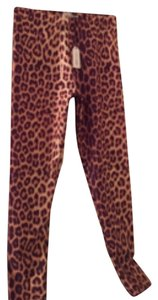 Nathan Paul BNWT Nathan Paul Leopard Print Leggings