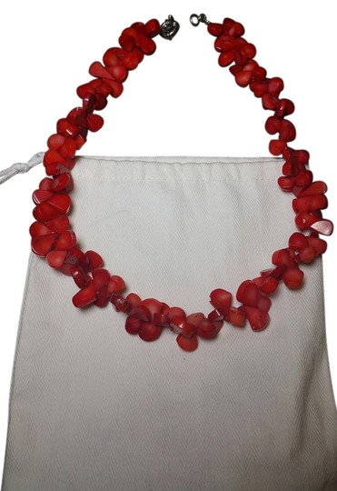 Other Red coral necklace from Hawaii