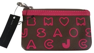 Marc by Marc Jacobs Marc by Marc Jacobs Monogram Card Case