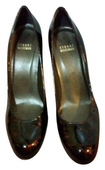 Preload https://item4.tradesy.com/images/stuart-weitzman-brown-tortishell-pricing-is-negotiable-pumps-size-us-85-regular-m-b-4989193-0-3.jpg?width=440&height=440