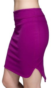 Lululemon Mini Skirt Regal Plum