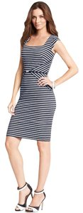Ann Taylor Casual Belted Dress