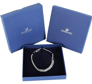 Swarovski Swarovski Jewelry - Talina Crystal Double Chain Necklace