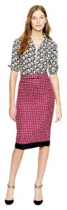 J.Crew J Crew Collection Skirt NWT