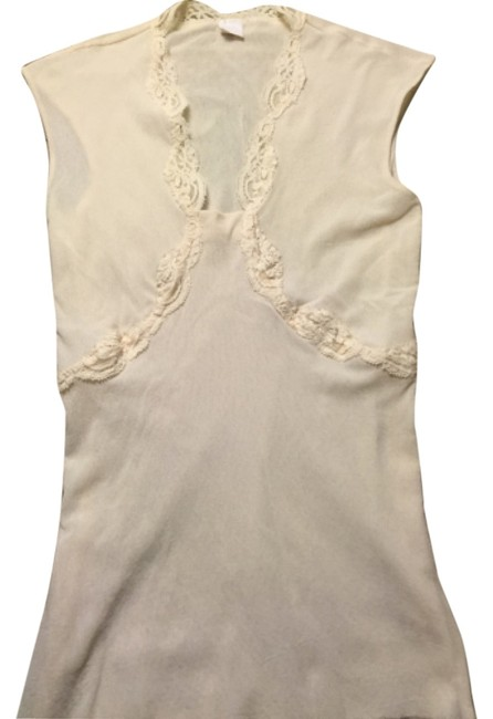 Only Hearts Top Off white