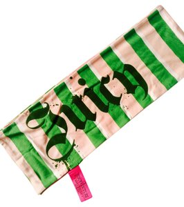 Juicy Couture Juicy Couture Striped Scarf